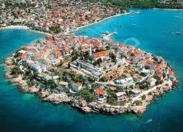 поехали с нами хорватия