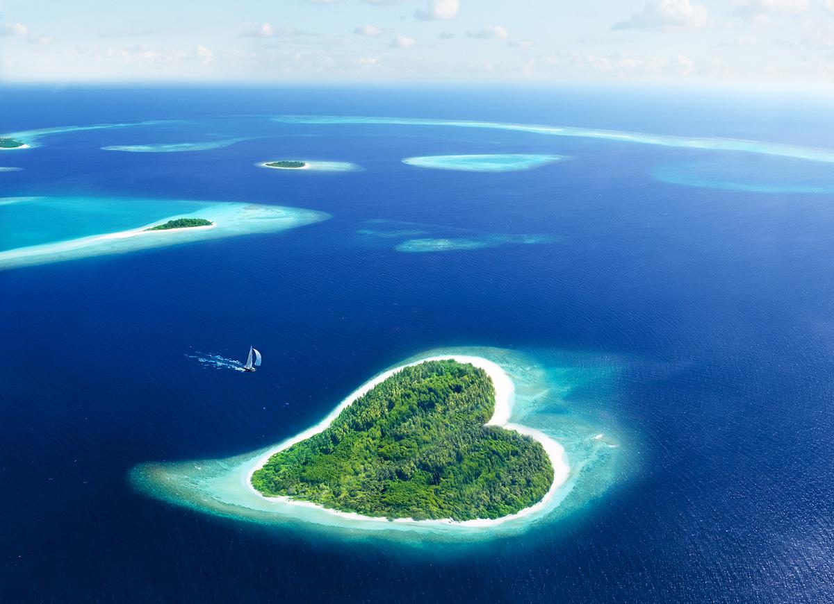изображение фотография страна для туризма Мальдивы