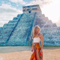 Популярные экскурсии Мексики 2021-2022, что интересное можно посмотреть
