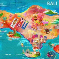 Где лучше отдыхать, что выбрать Хайнань (Китай) или Бали 2019? Куда поехать и не прогадать