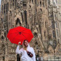 Барселона (Іспанія) що подивитися, чим зайнятися на уикенд 2021-2022